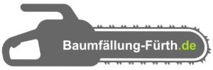 Baumfällung-Fürth_Logo